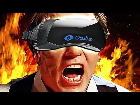 OCULUS RIFT AT ITS BEST!!!