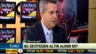 ALB Forex Altın Uzmanı Volkan Kuğucuk Piyasaları Değerlendiriyor - Bloomberg HT
