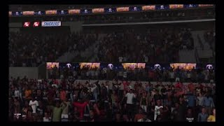 WWE 2K19 all dlc entrances