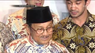 Video Rayakan Ulang Tahun ke 80, BJ Habibie Nonton Film Rudy Habibie download MP3, 3GP, MP4, WEBM, AVI, FLV April 2018