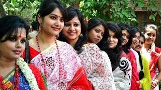 Bengali New Year (Noboborsho) | Pohela  Baishakh -  Bengali Nation Festival .