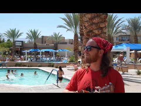 Slow Jesus - Pool Party Edition - Two Man Gentlemen Band Cover
