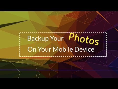 QNP340 - Backup Your Photos on Your Phone to QNAP NAS