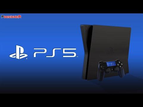 Playstation 5 official Retail? Pierwszy wyciek zdjec nowej konsoli? Zapraszam !