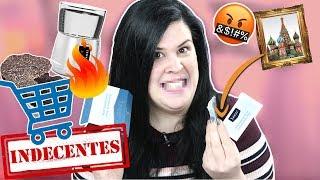 COLABORACIONES INDECENTES 🤬 Tostadas de Trufa Negra, Jacuzzi pa mi piñata y Blanqueamiento ****al