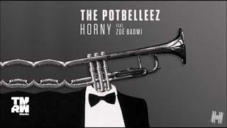 The Potbelleez - Horny (Radio Edit)