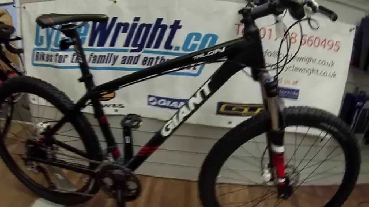 Giant Talon 3 Review 2015 Cyclewright Co Youtube