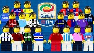 Serie a 2016 17