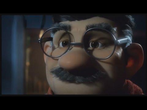 Pit10 - Rüyalarım Var # Uyarlama Klip [HD 1080p]