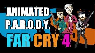 Animated Parody - Far Cry 4