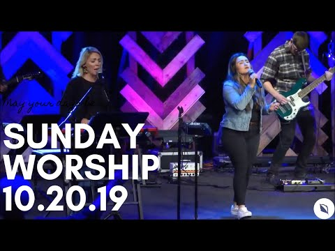 Sunday Worship 10.20.19   New Life Church