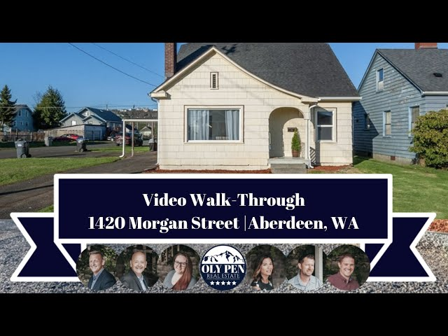 1420 Morgan Street | Aberdeen Ave | Video Walk-Through