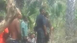 Polisi Servisu Hamutuk Ho Jovem Sira Atu Hamate Arte Marsiais PSHT Nebe Gosta Halo Prblema Iha Timor