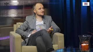 """Andrzej Kowalczyk - """"Pytania od widzów"""" © VTV"""