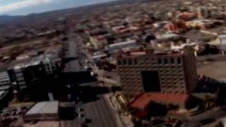 CIUDAD JUAREZ: La mejor frontera de México