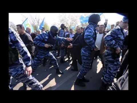 Crimean Tatars Denial of Rights