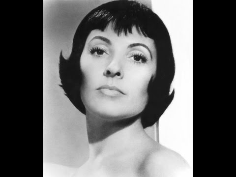 It's Been A Long, Long Time (1959) - Keely Smith
