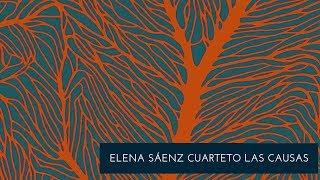 Elena Sáenz cuarteto Las Causas