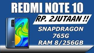 Xiaomi Redmi Note 2 CLBK Unboxing  Indonesia.