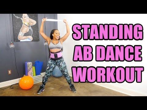 (lose-belly-fat)-dancing-ab-workout---keaira-lashae