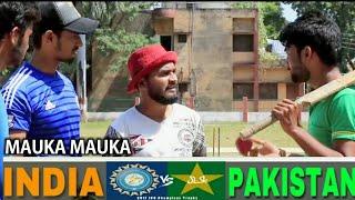 Mauka Mauka India Vs Pakistan Asia Cup 2018 - Vijay Kumar Viner