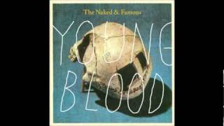 The Naked and Famous - Young Blood (JTM mix)