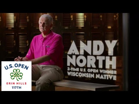 Andy North recalls his journey to two U.S. Open wins | 2017 U.S. Open