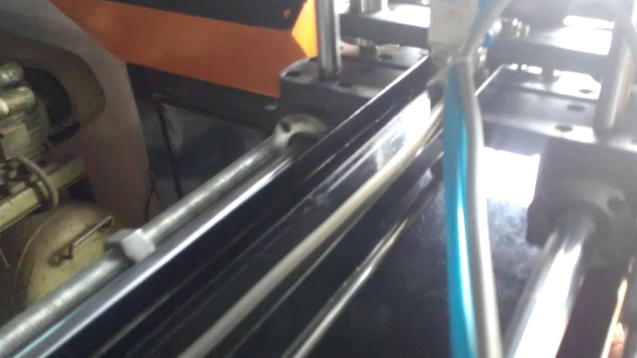hose cut machine