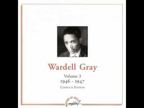 Jubilee All Stars - The Medium Blues (Another Blues) Featuring Wardell Gray