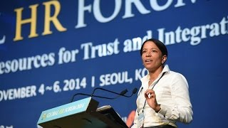 Global HR Forum 2014 | P-1 | Lecture on Successful Leadership by Global CEOs