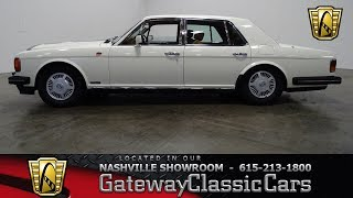 1998 Bentley Continental R , Gateway Classic Cars Nashville# 719