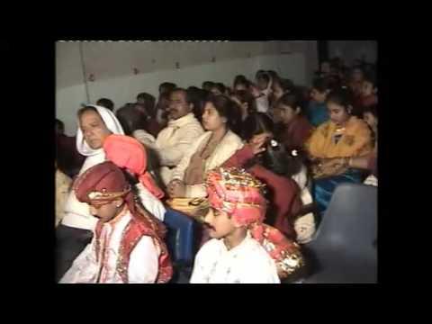 Annual Cultural Programme 2007 Part 02