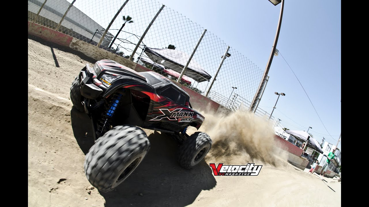 5 Things We Love About our Traxxas X Maxx Velocity RC Cars Magazine