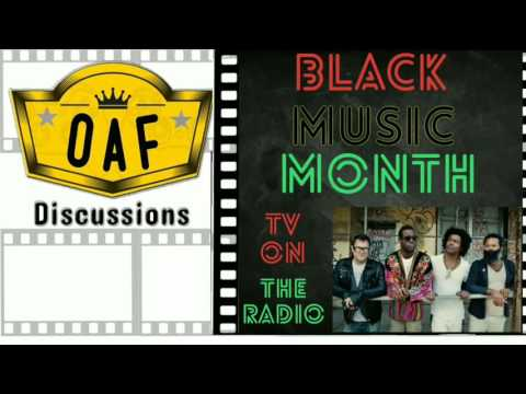 Black Music Month: Will Do by TV On The Radio