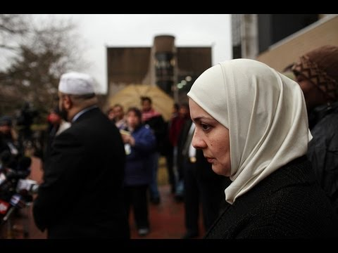 NYPD under fire for spying on Muslim students