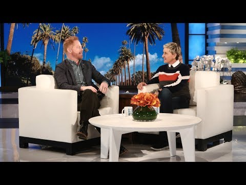 Jesse Tyler Ferguson Comments on Victoria Beckham Joining 'Modern Family'