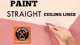 http://www.homerepairtutor.com/how-to-paint-a-straight-ceiling-line...