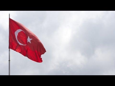 The 'extreme volatility' in Turkish lira