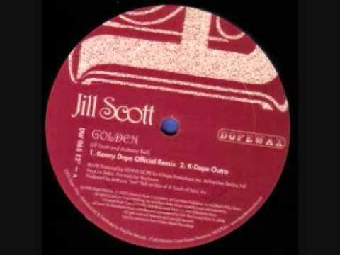 Jill Scott  -  Not Like Crazy  (Kenny Dope/Frankie Feliciano Mix )