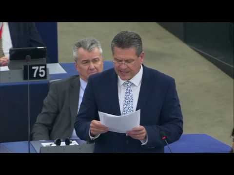 #EPlenary: extracts from the debate on a common charger for mobile radio equipment
