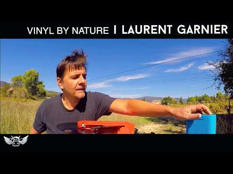 Vinyl by Nature Episode 7 Laurent Garnier