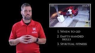 Baixar Bouncer Who Needed Spiritual Fitness   Active Self Protection