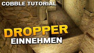 CS:GO Cobblestone Dropper Tipps & Tricks [German]
