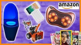 Best Amazon Deals of the Week!