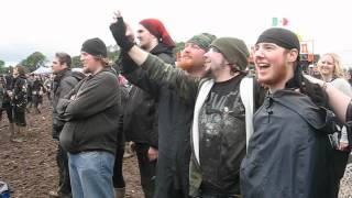 Download Festival '12 - Steel Panther - Community Property (Feat. Corey Taylor!)