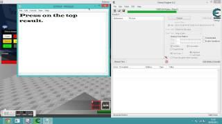 ROBLOX WalkSpeed Hack [ 2013 ]