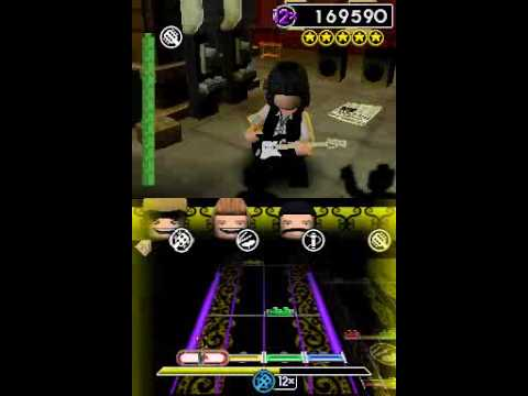 Lego Rock Band (DS) - We Will Rock You (Expert) - TAFC