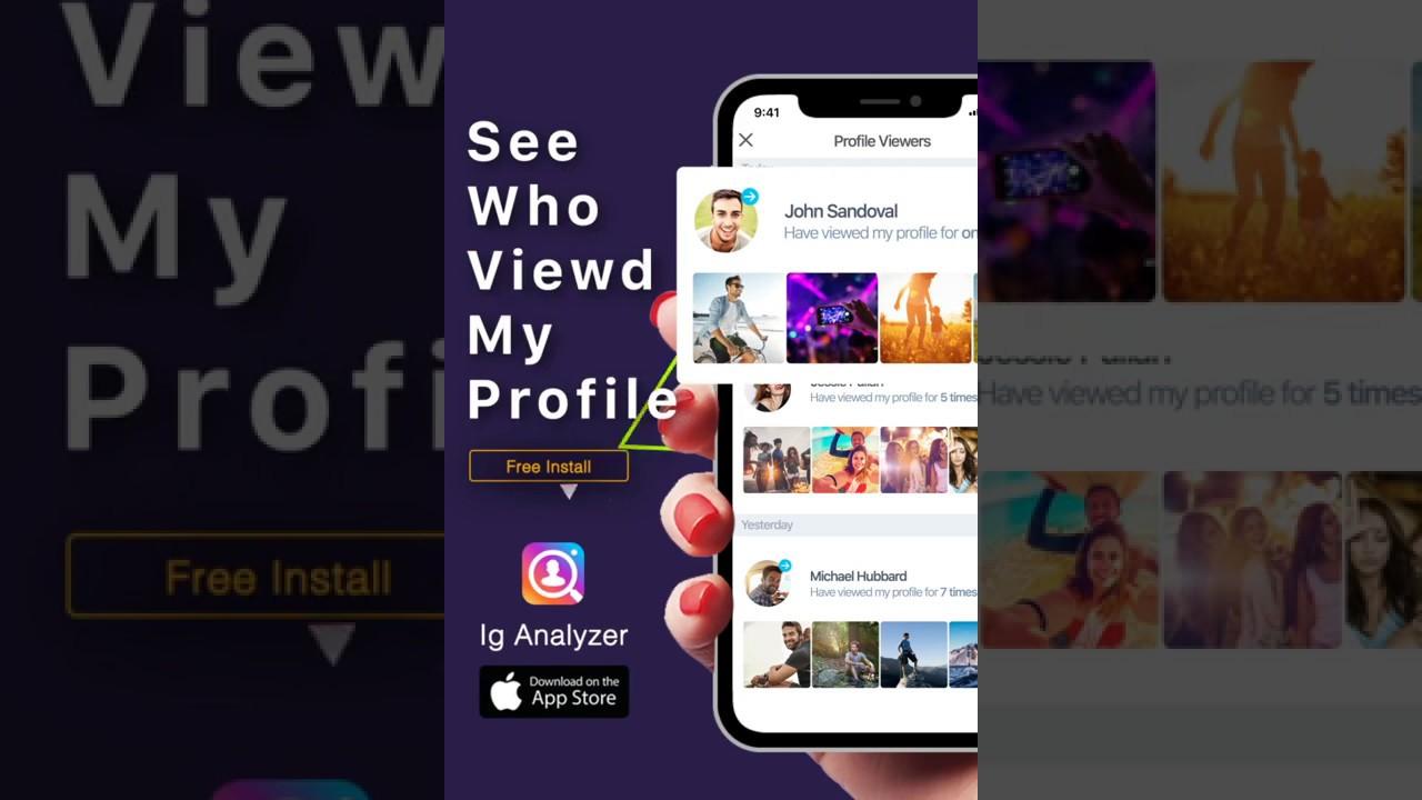 Ig Analyzer - Followers analytics tool -x4 960