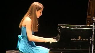 Bach - 3 part invention Nr. 7 - e minor