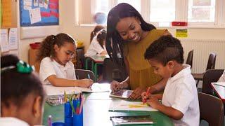 25-2021.00 - Elementary School Teachers, Except Special Education